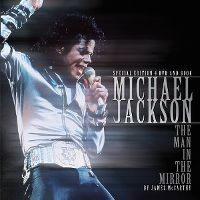 Cover Michael Jackson - The Man In The Mirror [DVD]